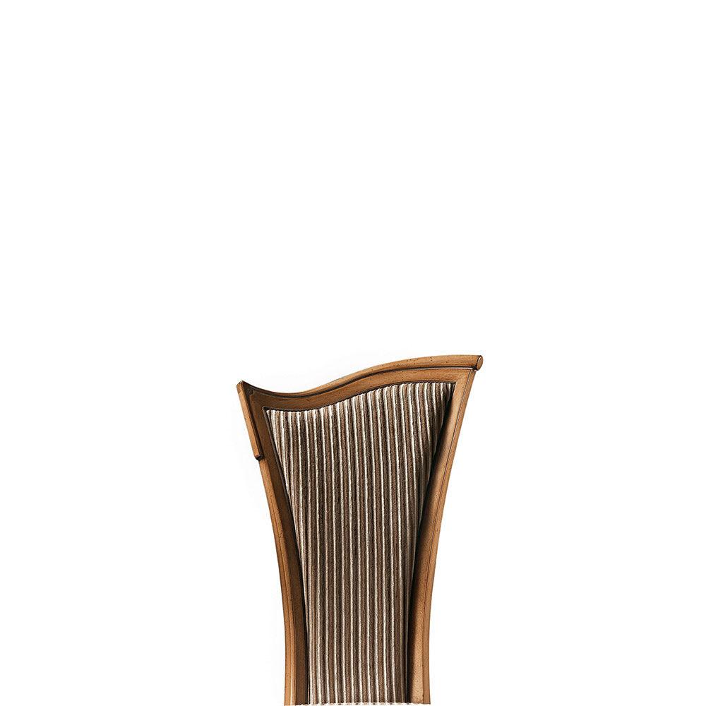 schienale sedia destra